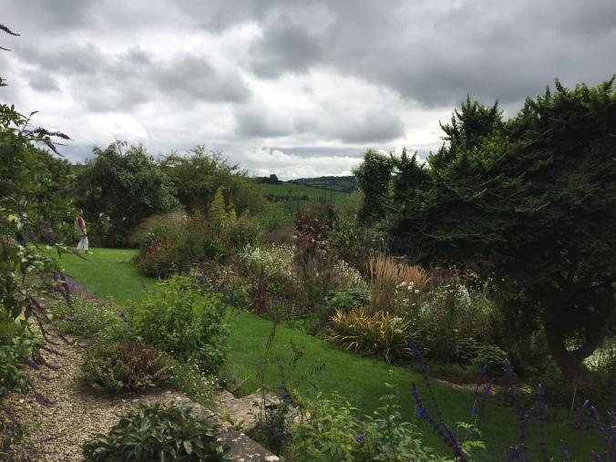 Derry Watkins's Garden