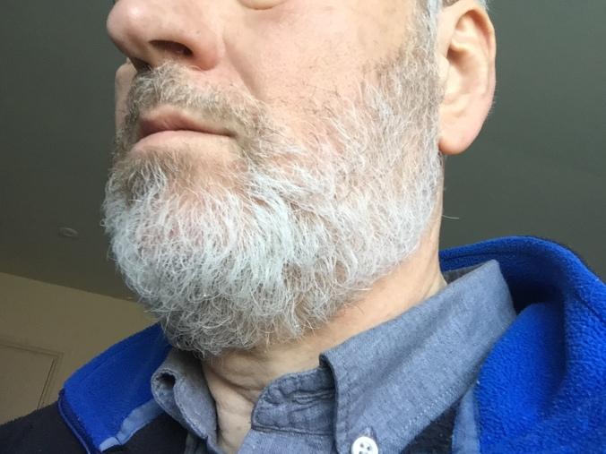 Peak Beard?