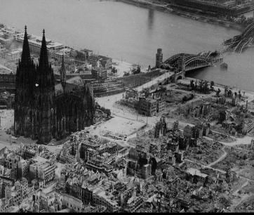 Post World War
