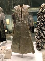 A Cellulose Dress
