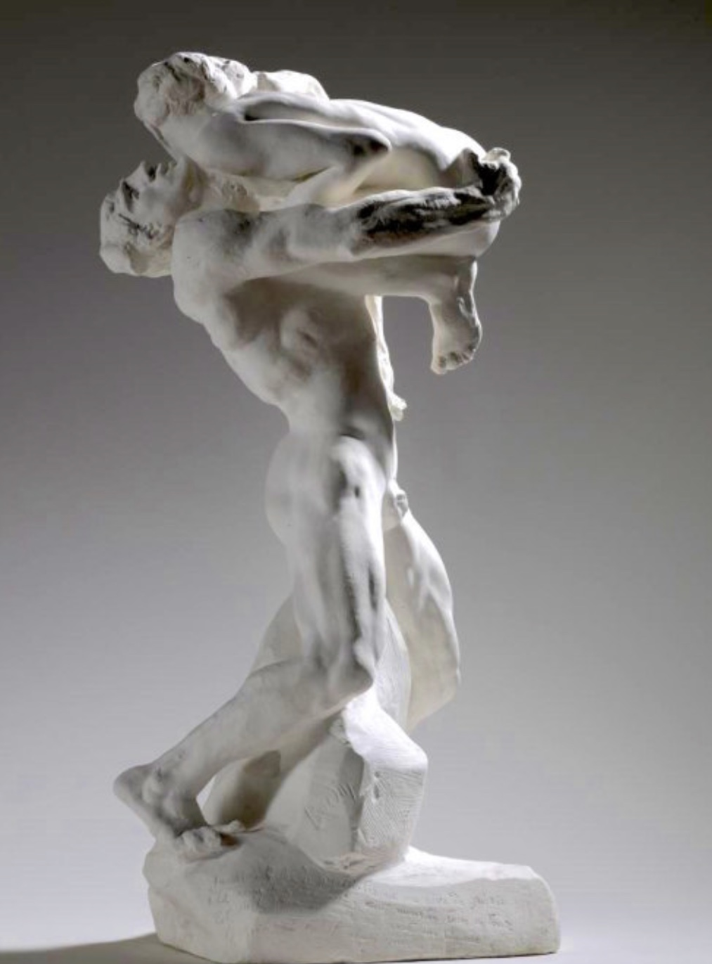 I Am Beautiful by Rodin