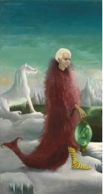 Bird Superior By Leonora Carrington