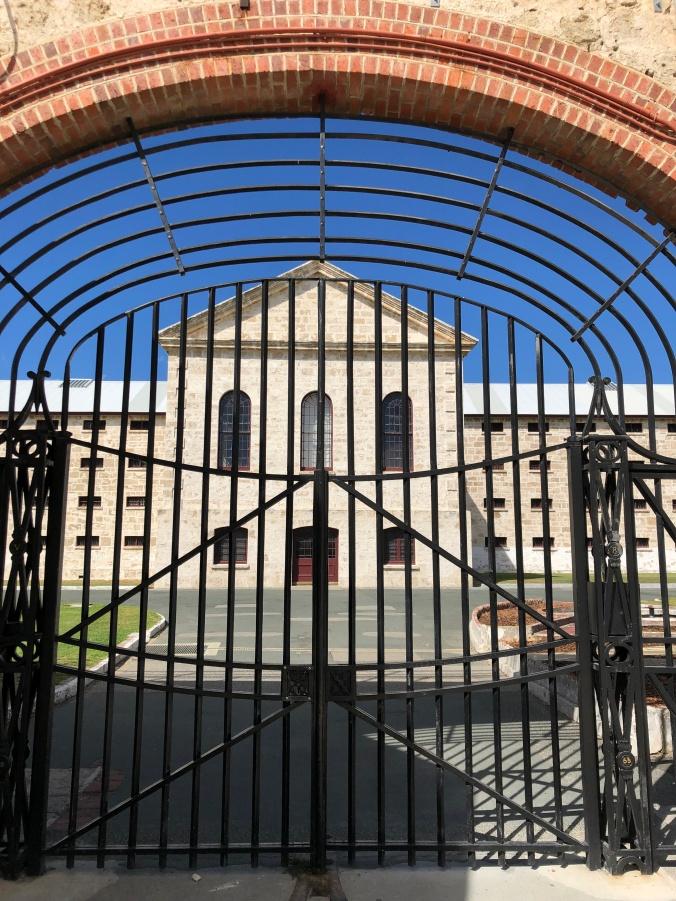 The Convict Prison, Freemantle