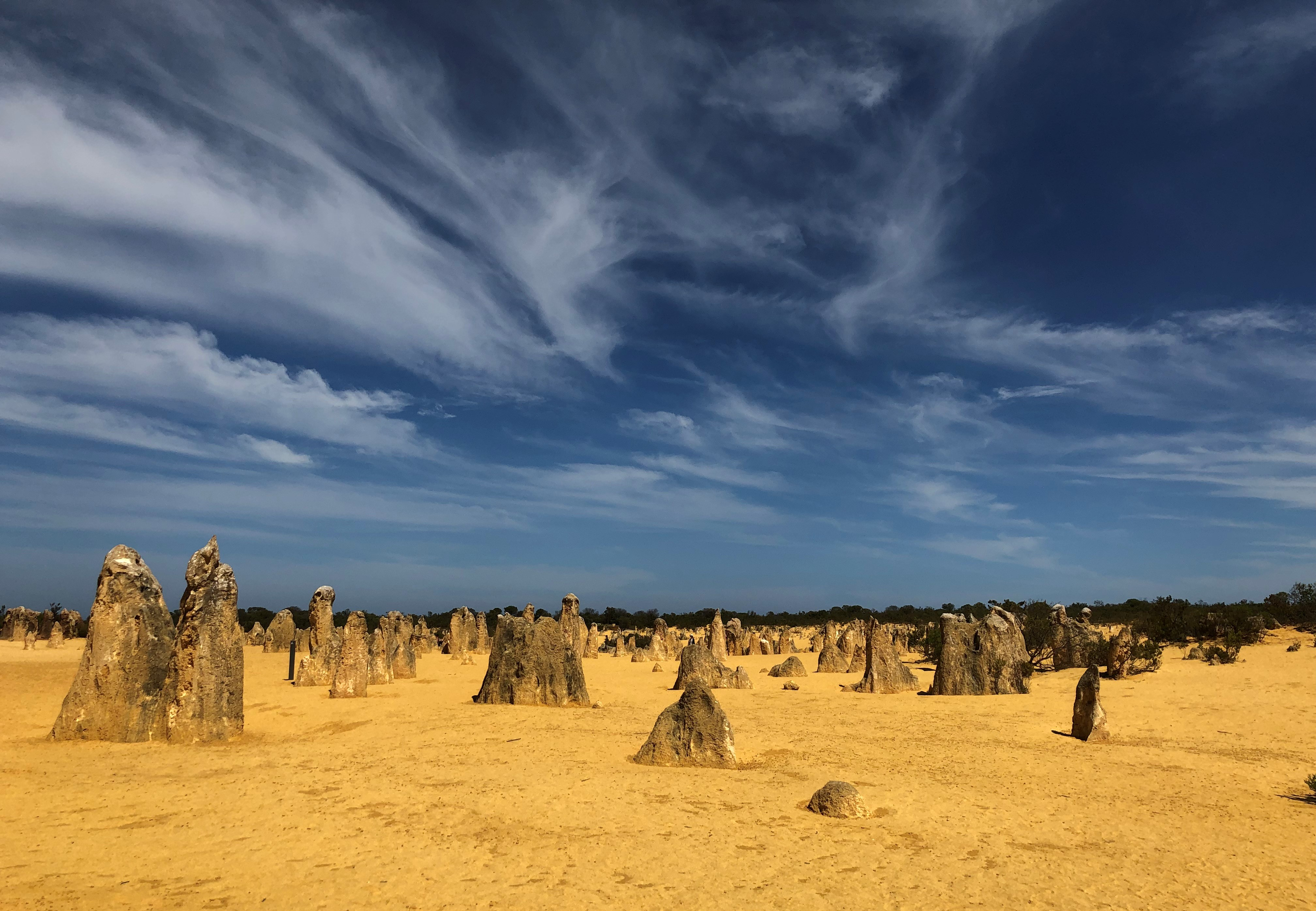 Pinnacles Desert, Nambung National Park