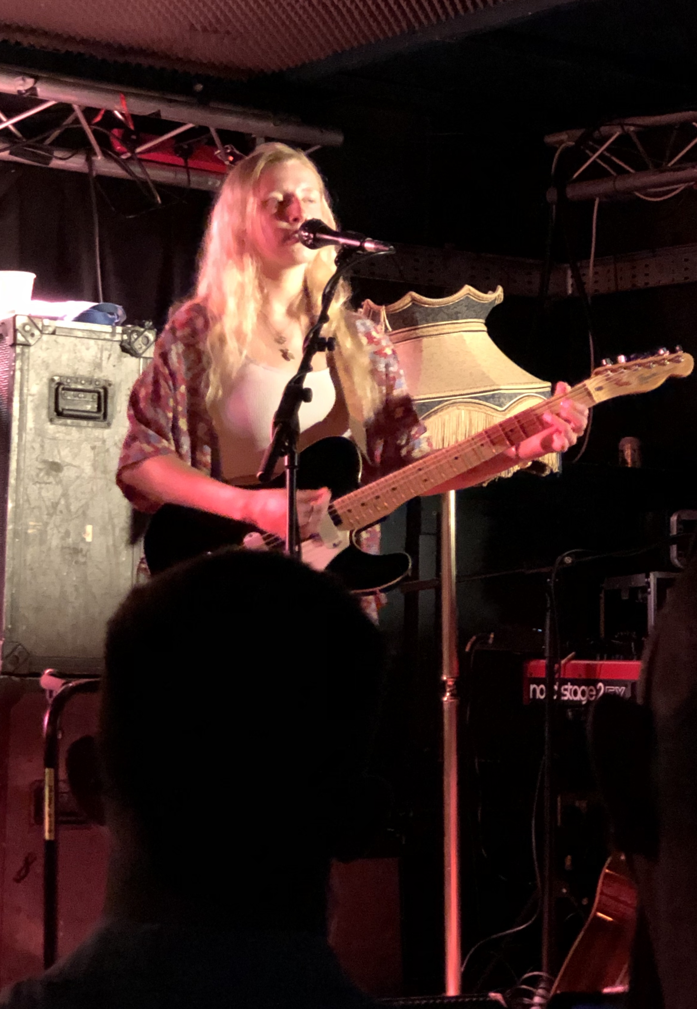 Billie Marten At The Exchange, Bristol