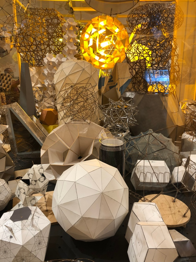 Model Room By Olafur Eliasson (2003)