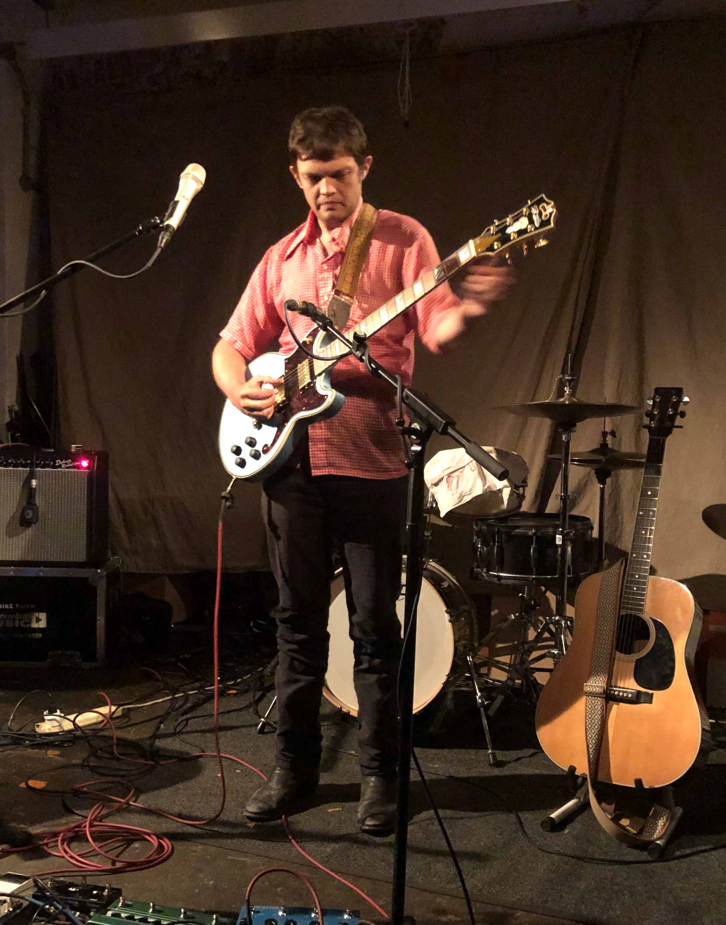 William Tyler At Cafe Oto