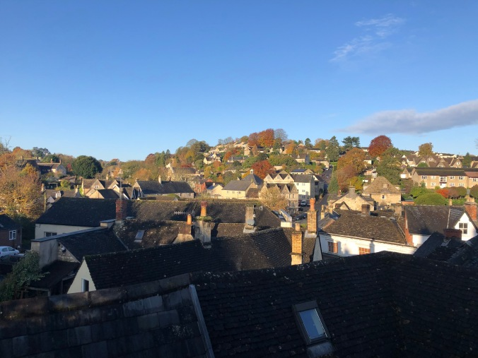 Roofs Of Nailsworth