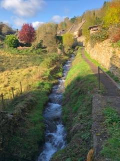 Downend Stream