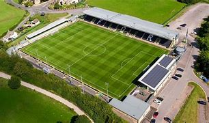 Forest Green Rovers's Current Stadium